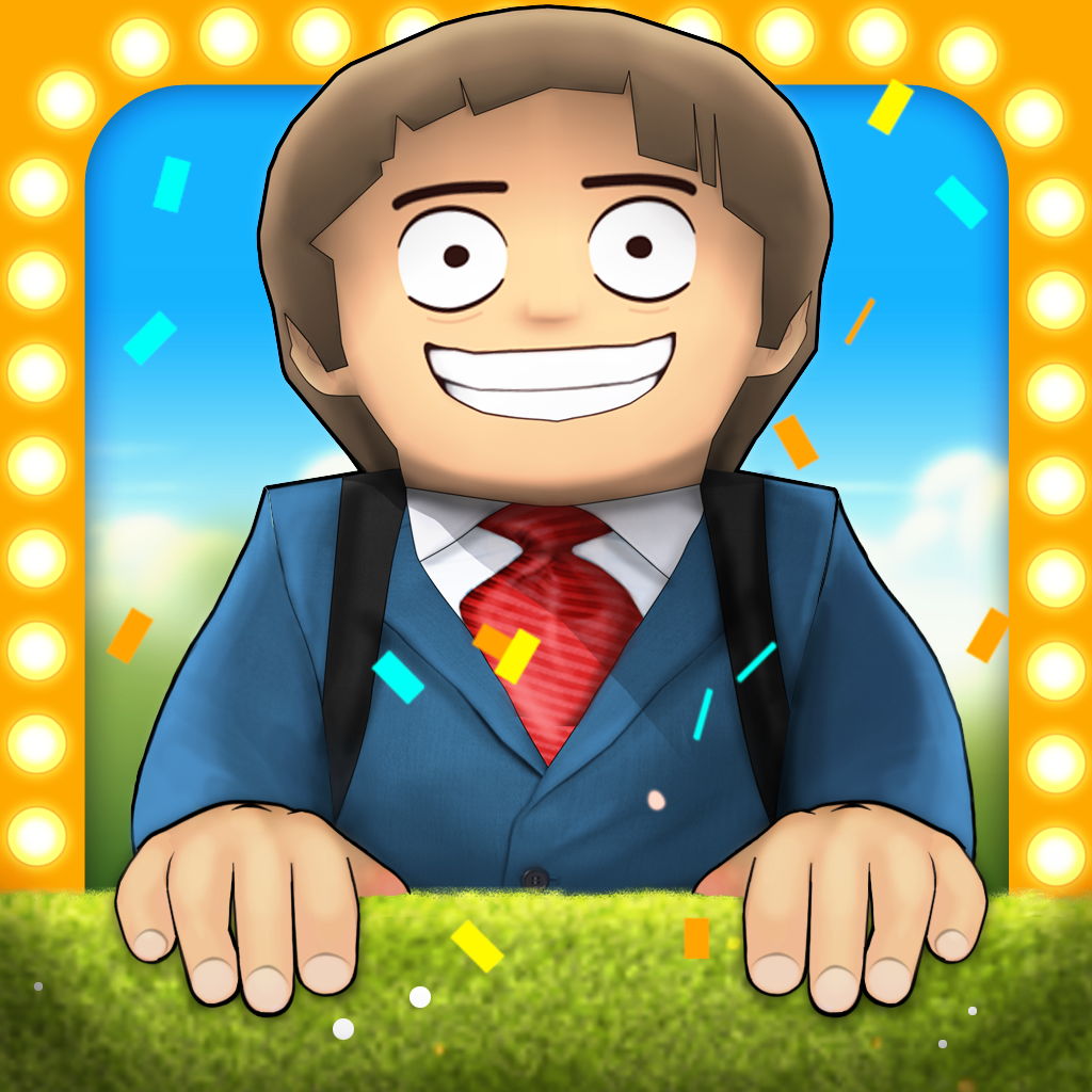 Man in a Maze™ by Chillingo Ltd icon