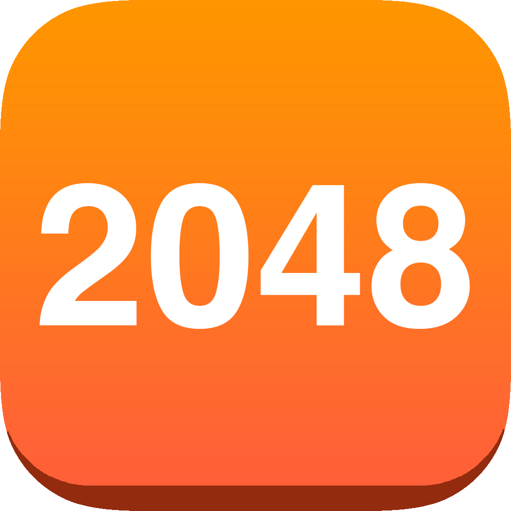 2048 - Best New Twos Puzzle Game FREE